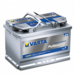Batteries for boats