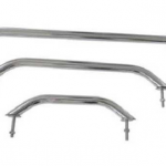 The highest quality in nautical handrails